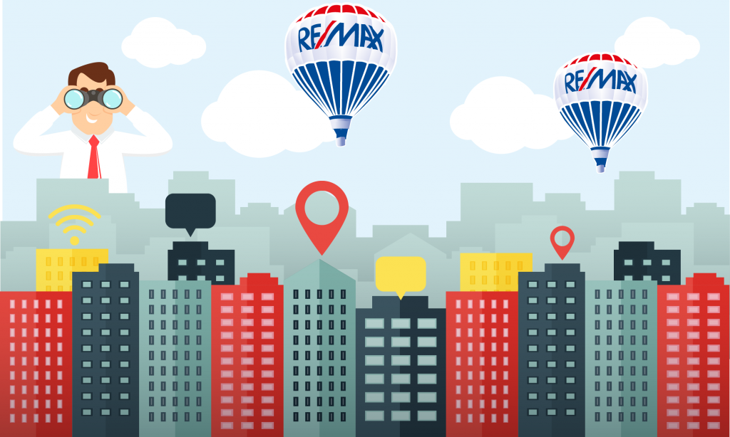 RE/MAX Leads - Application