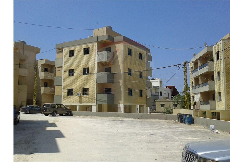 Apartment for sale in Kobbe, Tripoli_120sqm