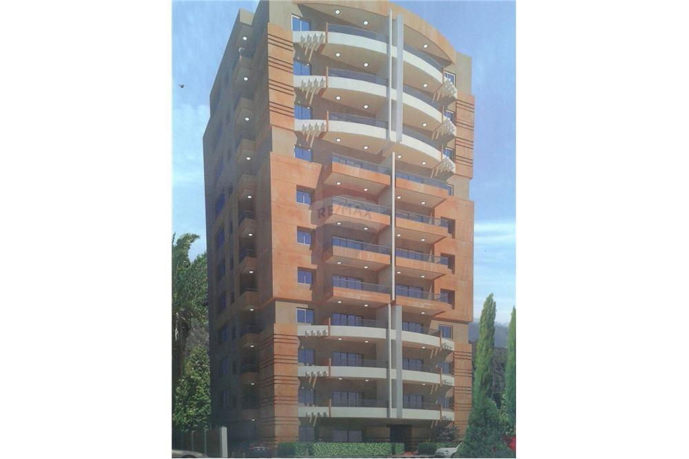 Apartment for sale in Tripoli, Dam w Farez