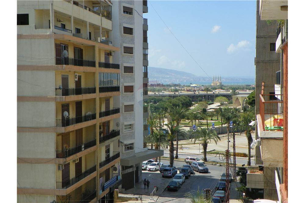Apartment for sale in Maarad Street, Tripoli