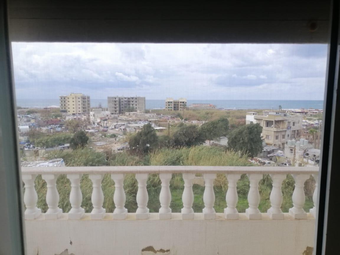 Apartment for sale in Tripoli – 125 sq m