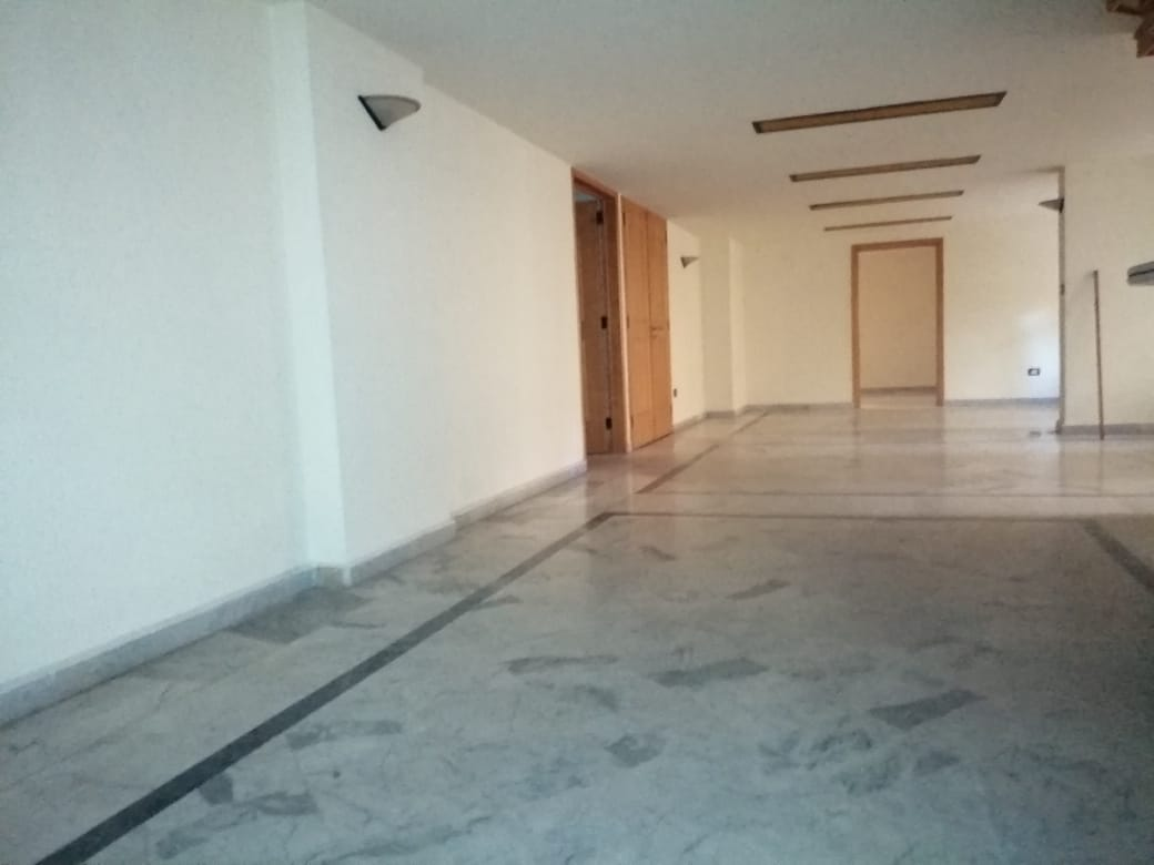 Apartment for rent in Tripoli – 185 sqm
