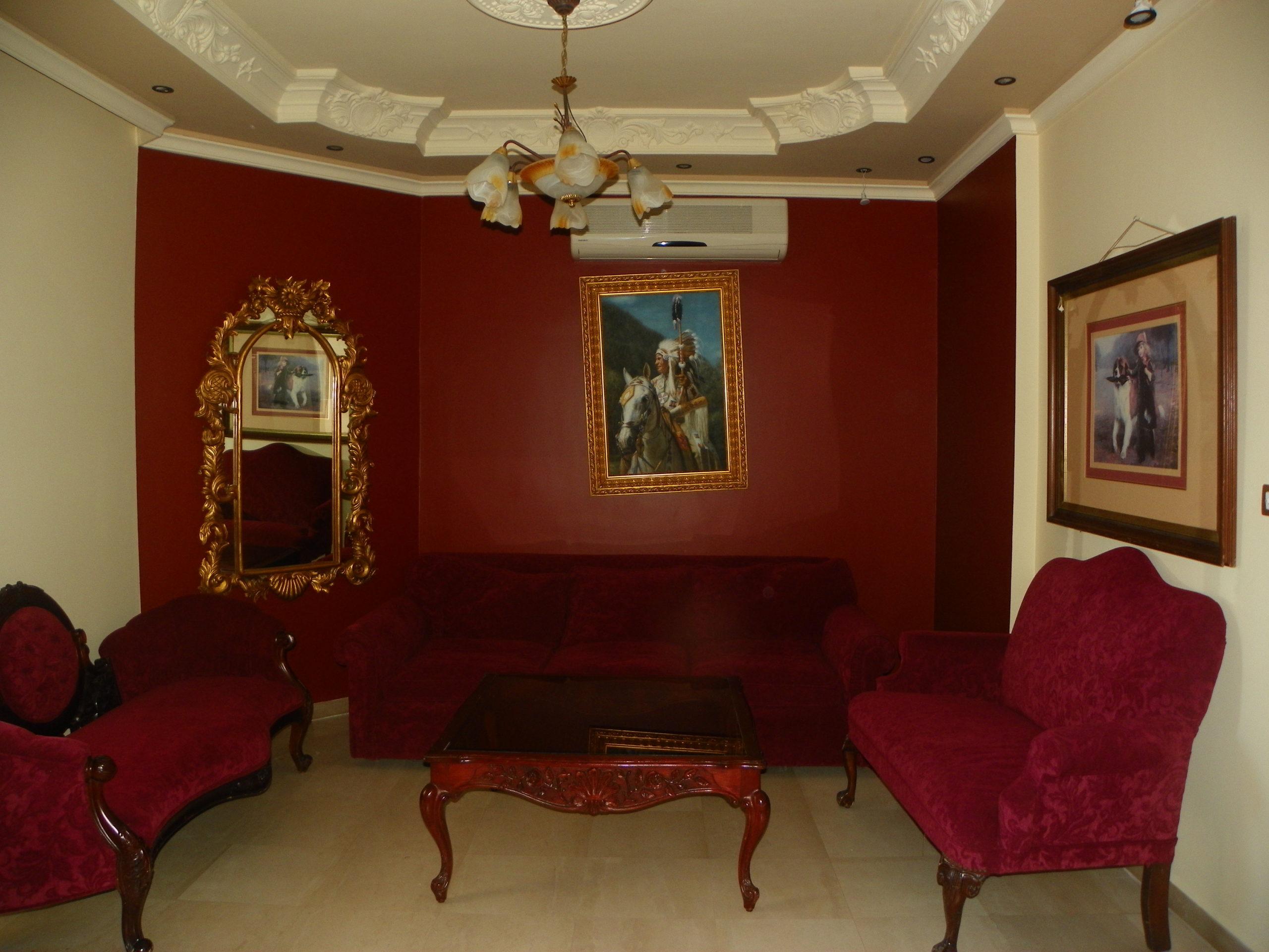 Apartment for sale in Ras Maska, Al Koura