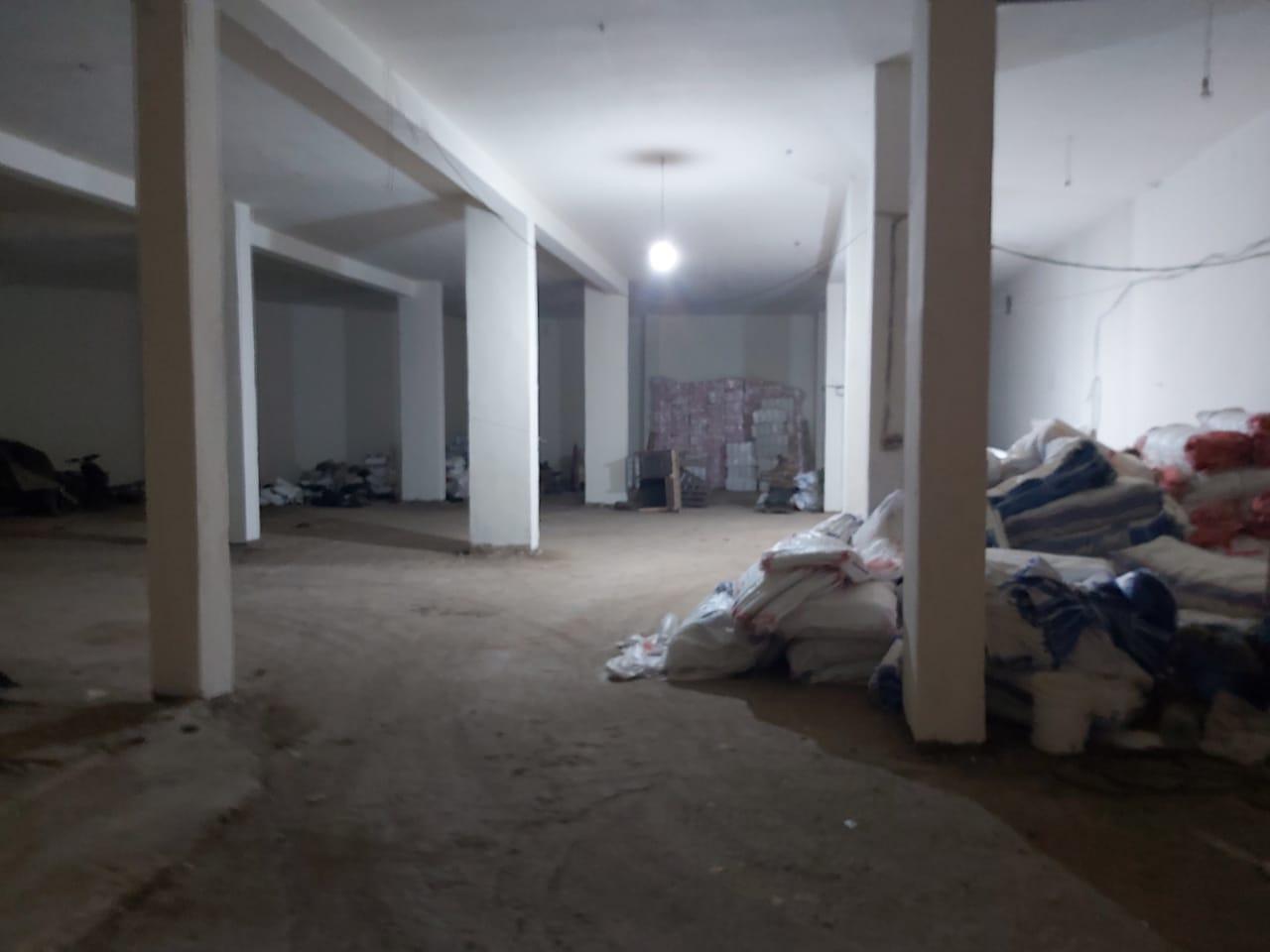 Warehouse for sale in Tripoli, Lebanon