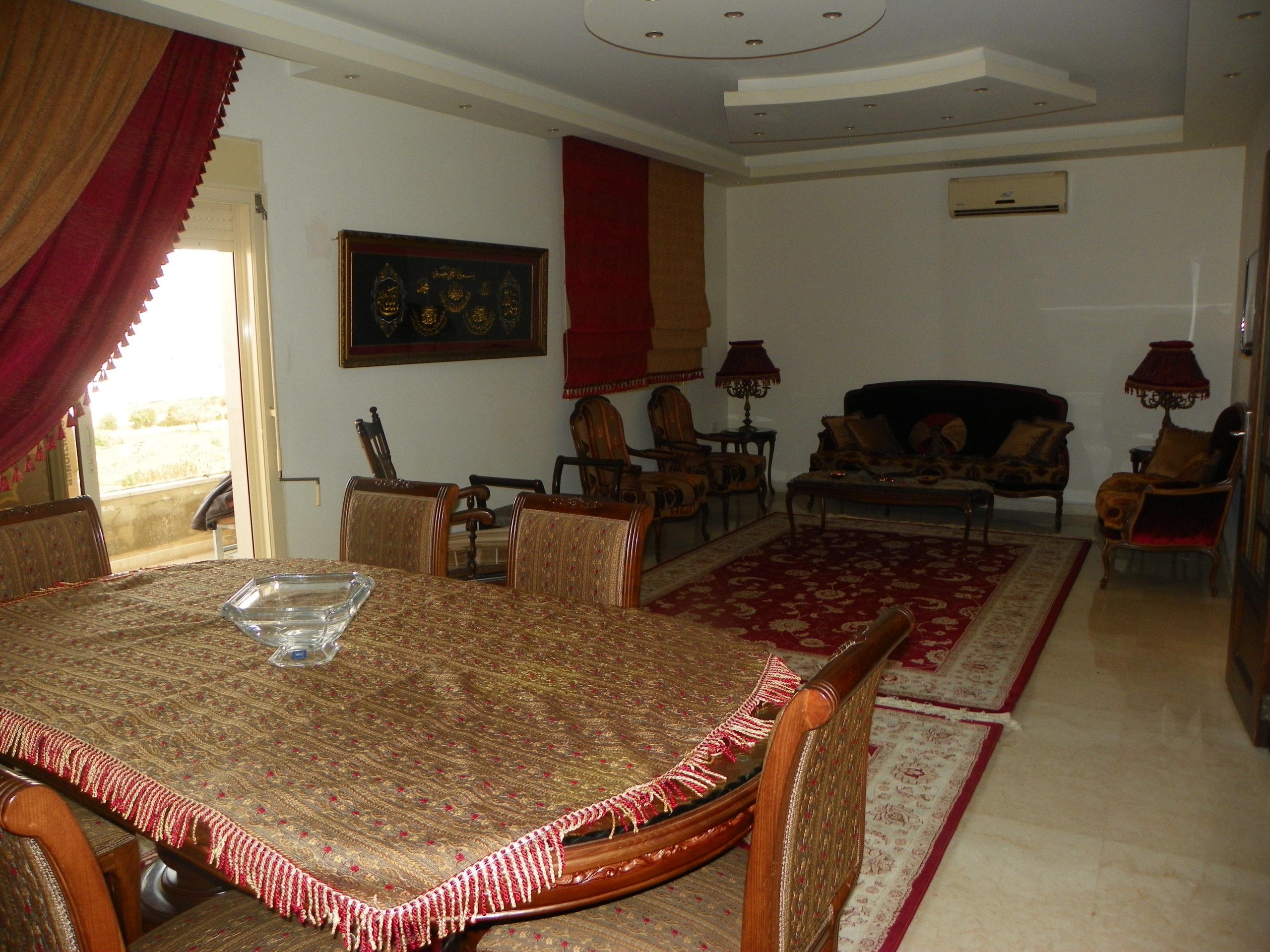 Apartment for Sale in Dam w Farez,Tripoli