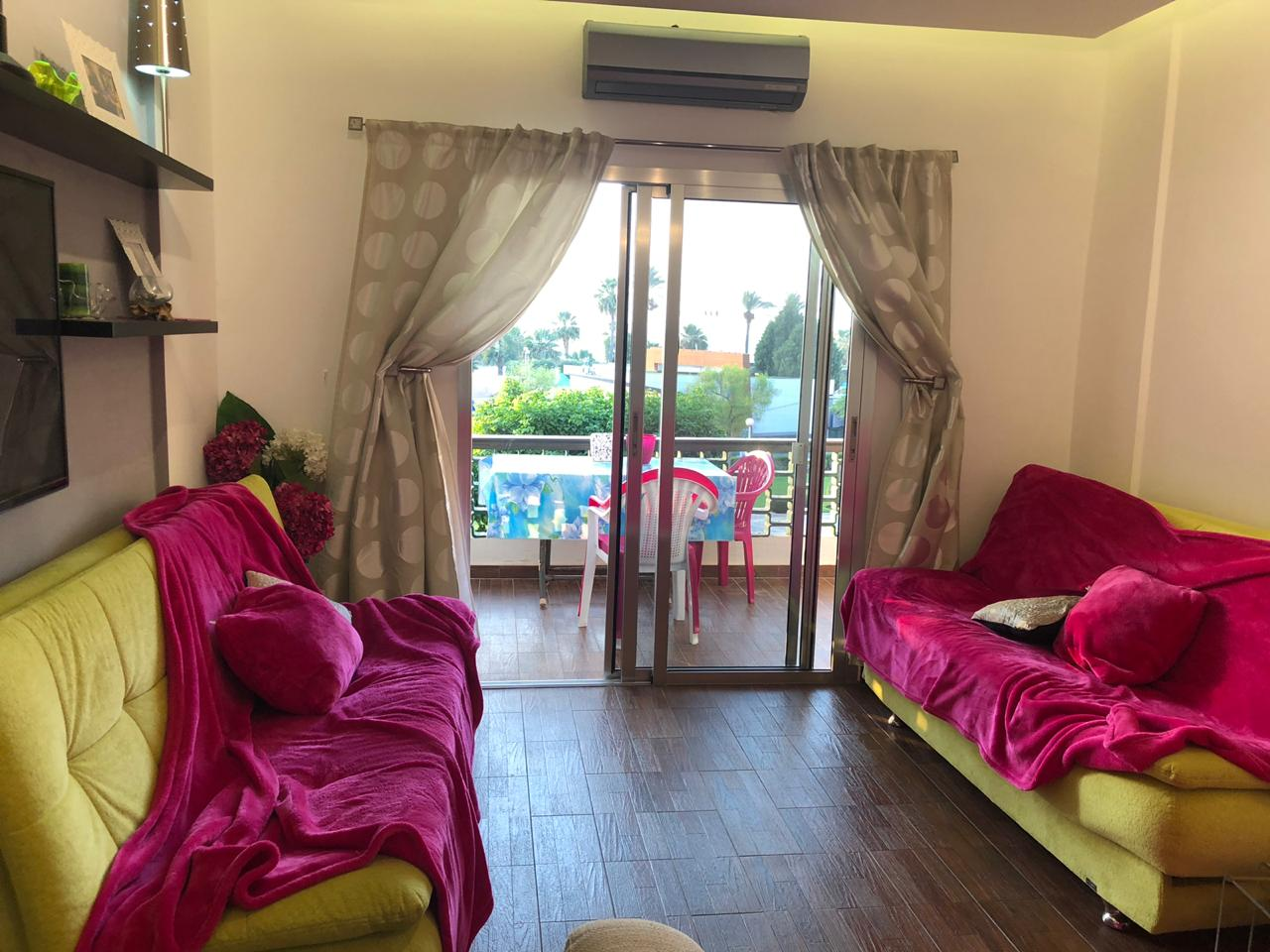 Furnished chalet for sale at Palma resort, Tripoli