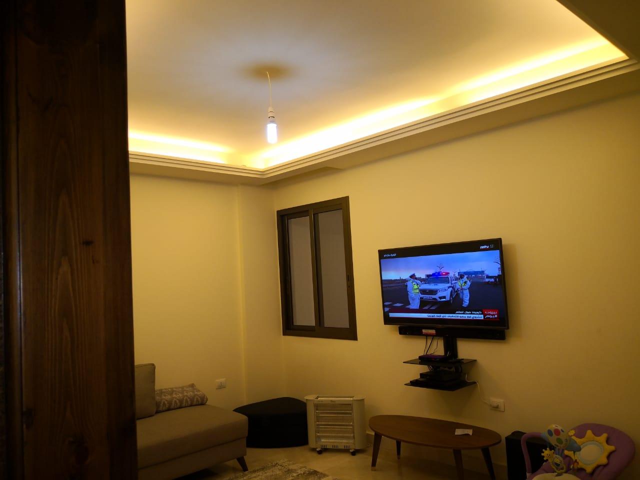 Apartment For Sale At Dam W Farez, Tripoli