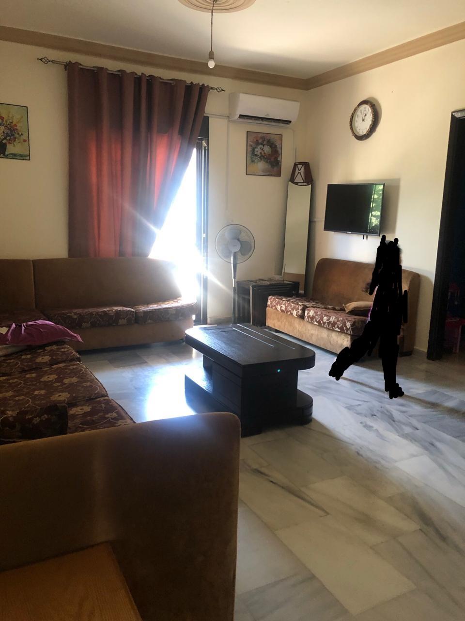 Apartment For Sale In Al Mina, Tripoli.