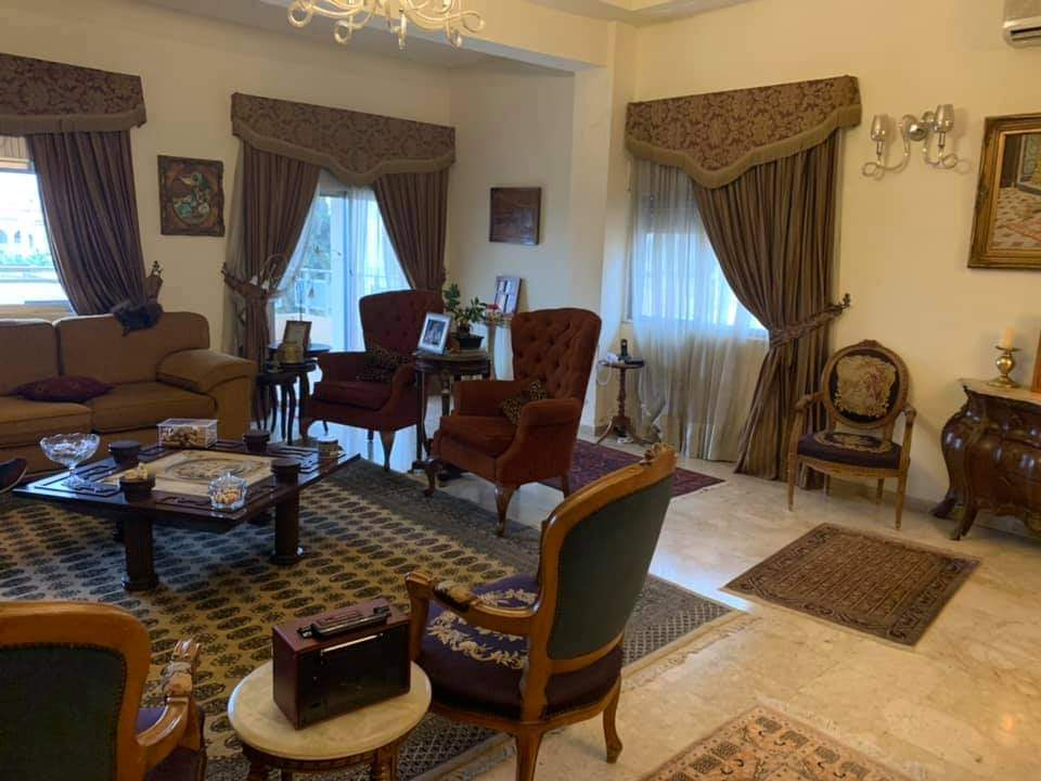 Spacious apartment for Sale in Barsa, Al Koura