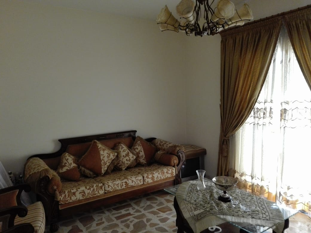Apartment for sale in Abi Samra, Tripoli