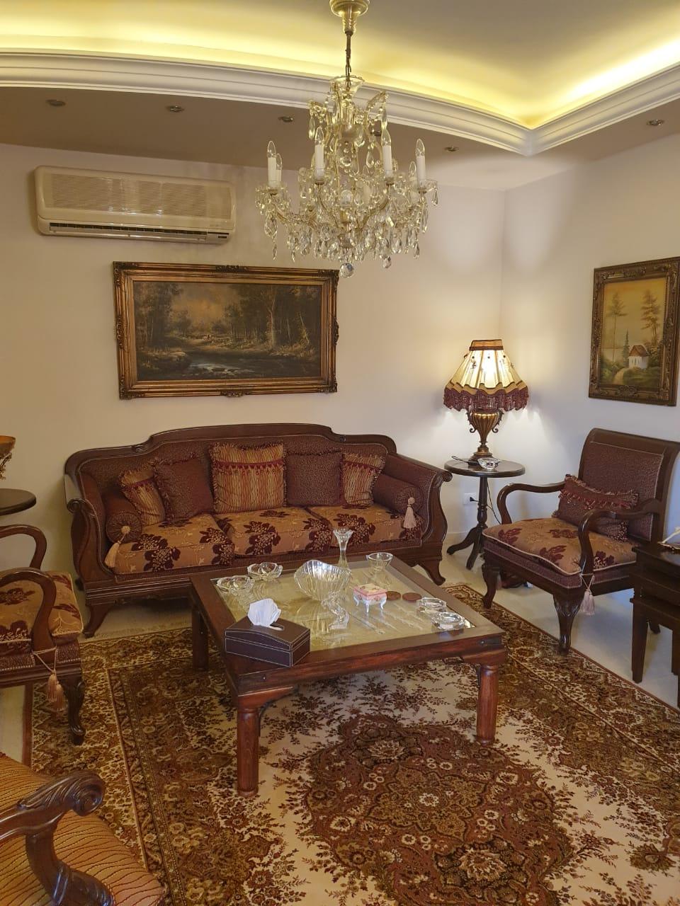Catchy Apartment For Sale In Dam & Farez Tripoli