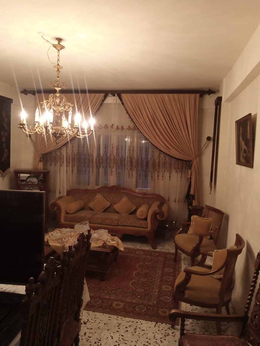 Spacious Prime Location Apartment For Sale In Tripoli