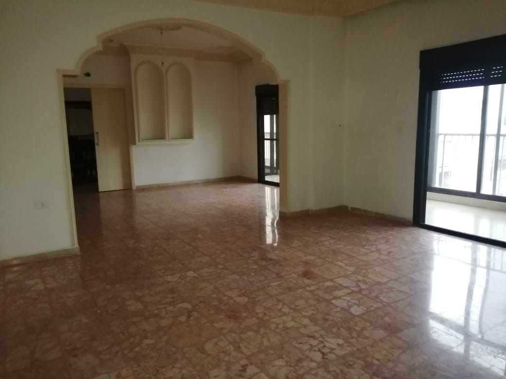 Spacious 350 sqm Apartment for Sale in Tripoli