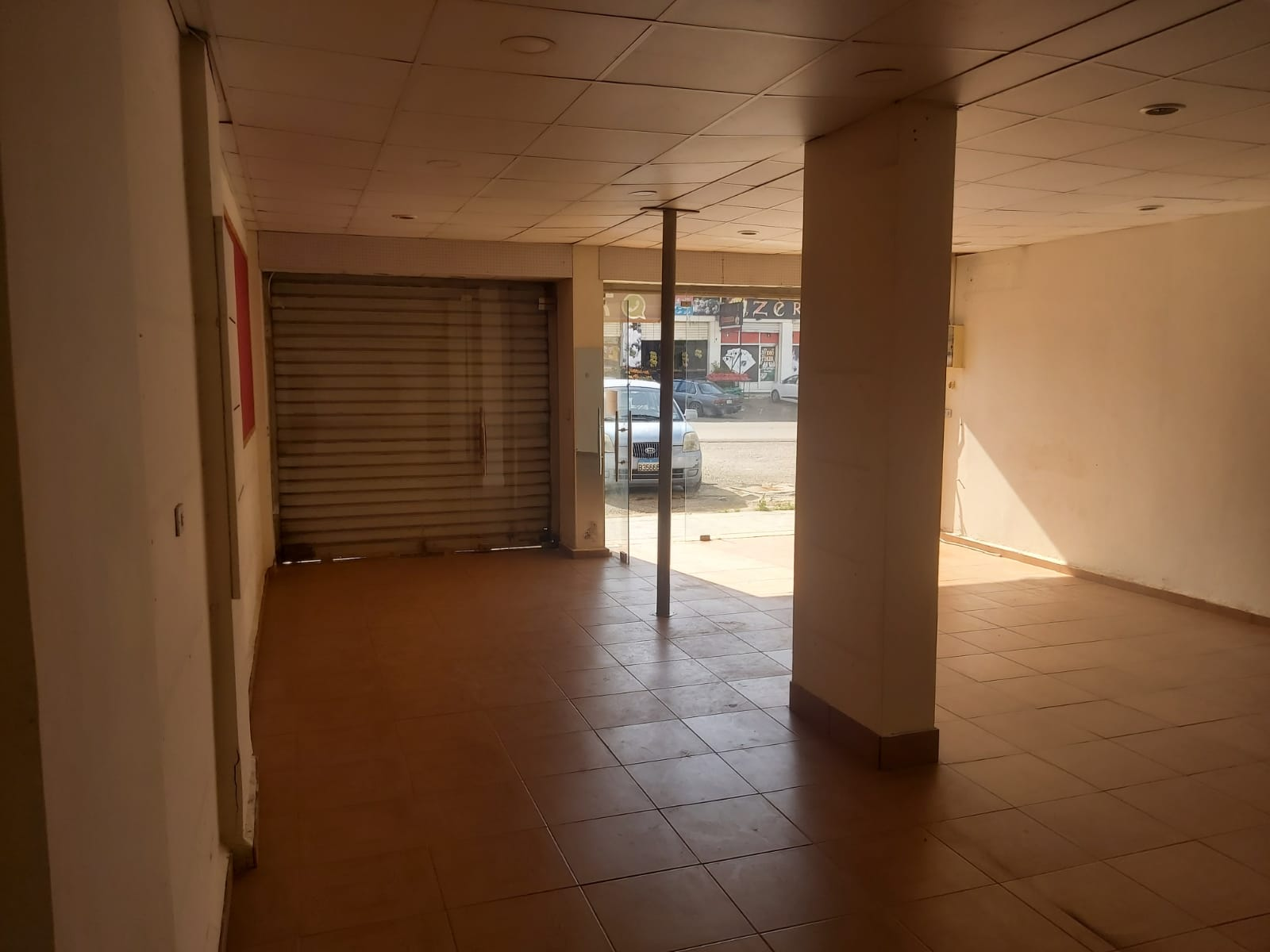 Shop for Sale in Dahr Al Ain, Koura