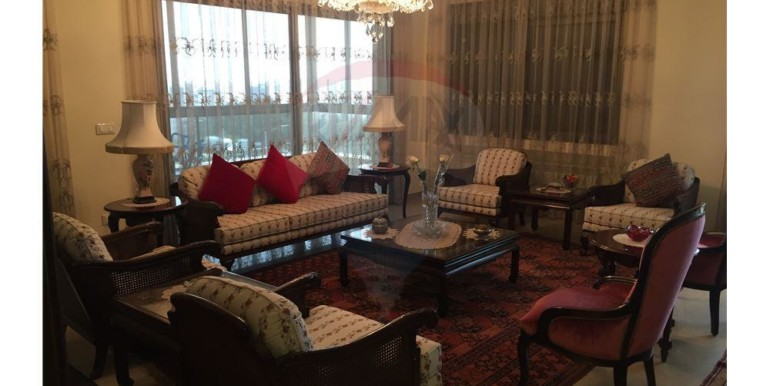 Apartment 240m2 for sale in  naccache