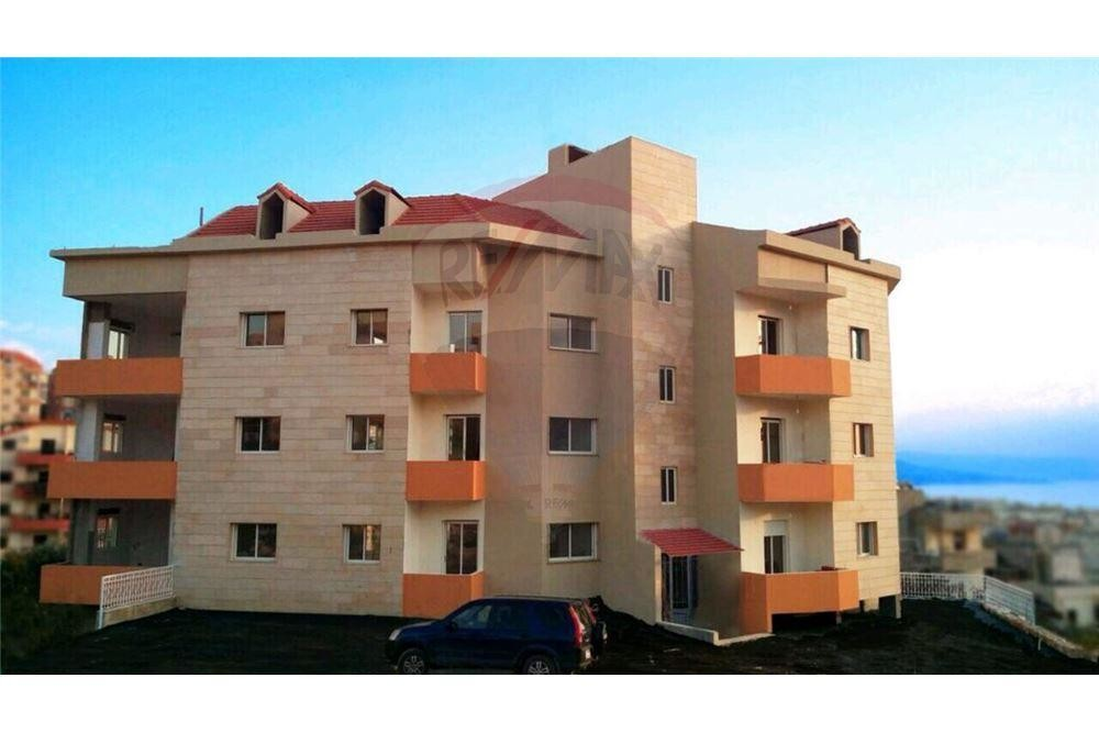 110sqm Apartment for Rent in Amchit