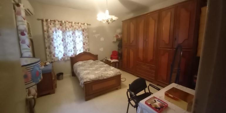 Spacious prime location apartment for sale in Tripoli, North Lebanon
