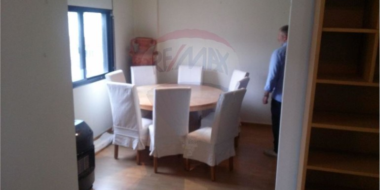 furnished 145m2 for rent in zouk mikeal