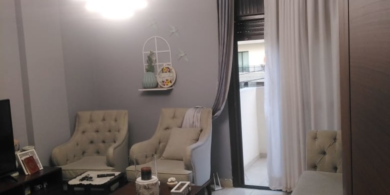 Upscale and simple apartment for sale in Barsa, Al Koura