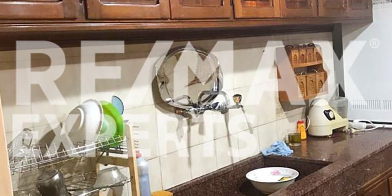 R9-261 Catchy Spacious Apartment For Sale In Mejdlaya,Zgharta