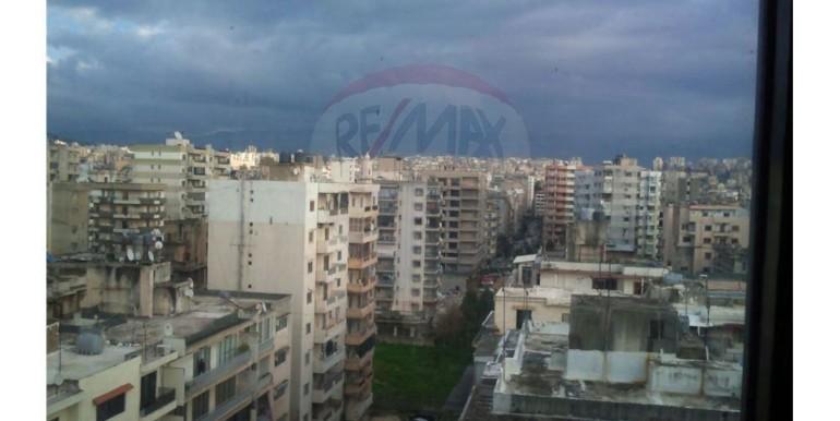 Apartment for Sale in Azmi street – Tripoli