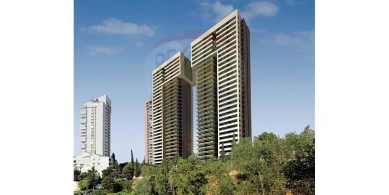 Apartment For Rent – Panorama, Mar Roukoz