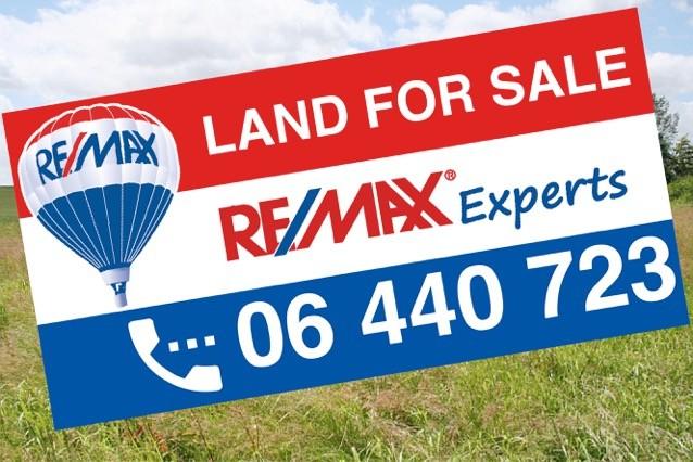 Land for sale in Ras Maska, Koura