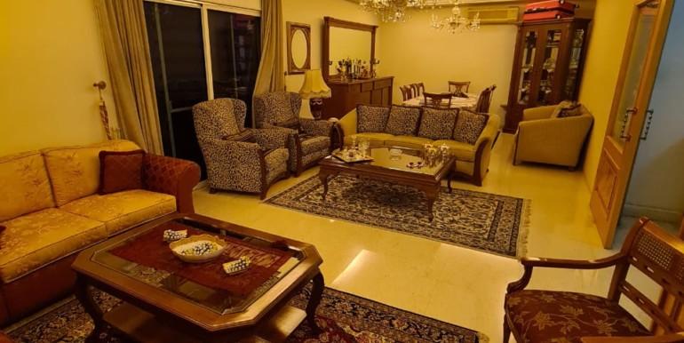 Apartment for Sale in Dam & Farez, Tripoli Lebanon