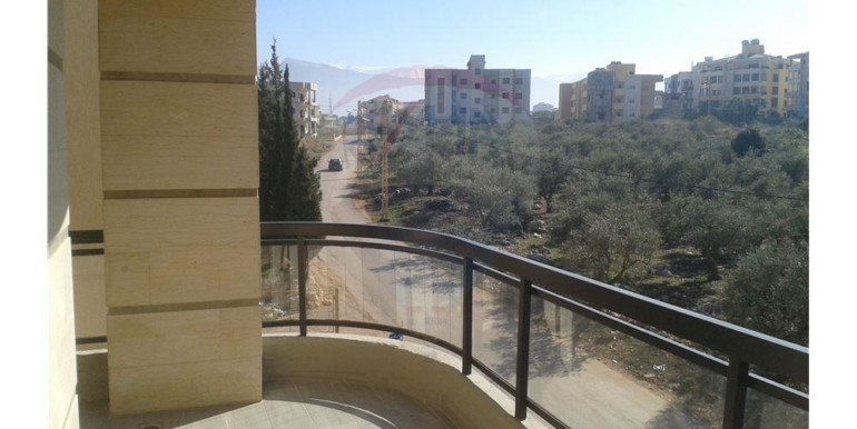 Apartment for Sale in Nakhle, North Lebanon