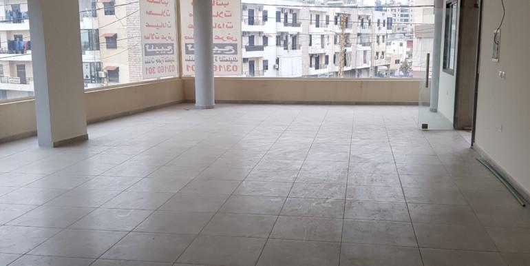 Stores for sale in Nakhle, Koura
