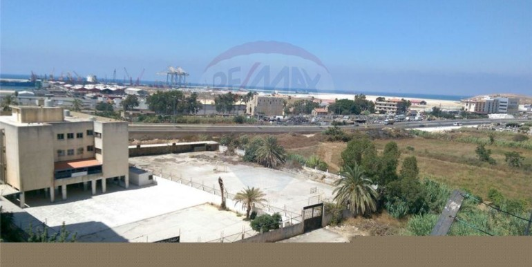 Apartment for sale in Mitein St., Tripoli