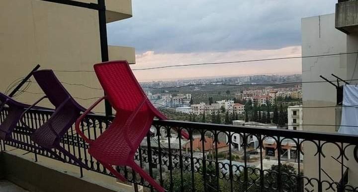 Apartment For Sale In Mejdlaya, Zgharta