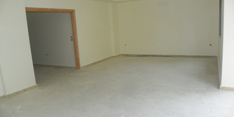 Apartment for sale in Tripoli.
