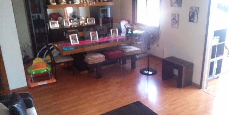 Furnished apartment 120m2 for sale in jeita