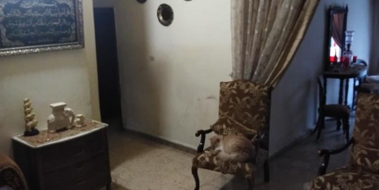 Apartment for sale in Al Zahria,Tripoli