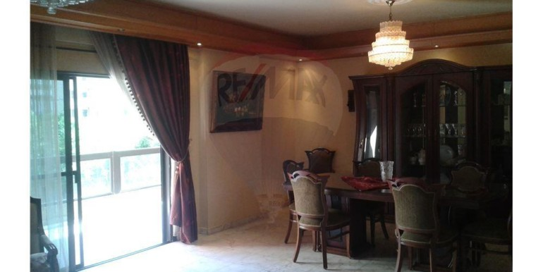 Apartment for sale In Tripoli Dam W Farez