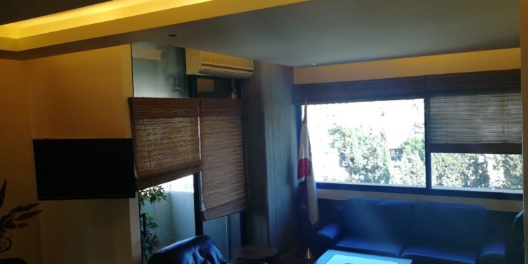 Office for sale/rent at Mirna Chalouhi Highway