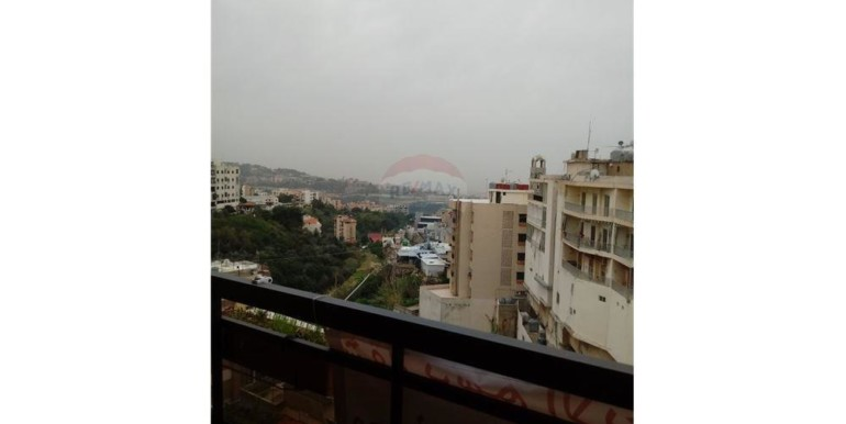 Furnished apartment for rent at Al Mansourieh