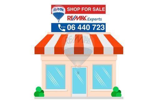 Shop for sale at Port Said St, Mina