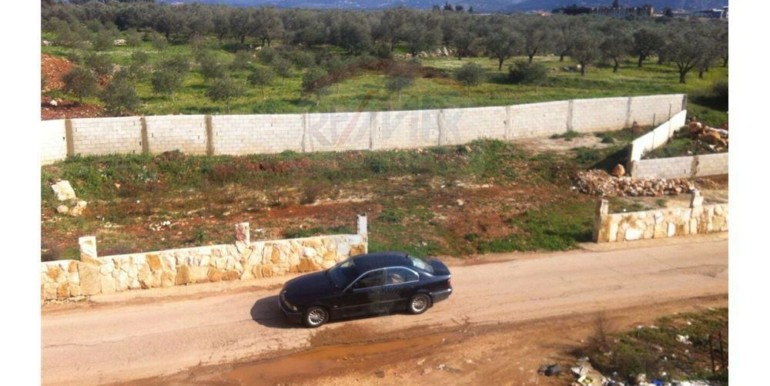 Land for sale, Dhour al hawa – Koura