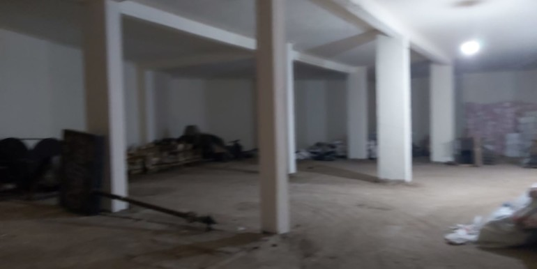 Warehouse for rent in Tripoli, Lebanon