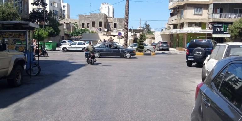 Prime Location Shop for Rent in Al Mina, Tripoli