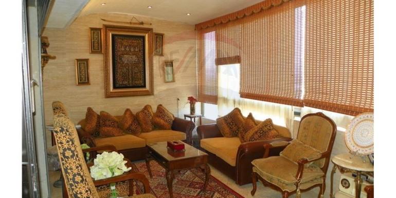 Apartment for sale in Al-Maarad, Tripoli