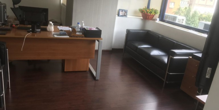 Office for rent at Mirna Chalouhi Highway