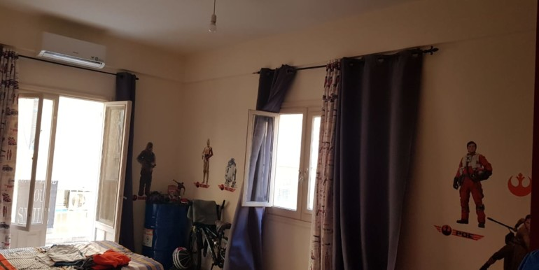 Apartment for sale in Azmi St., Tripoli
