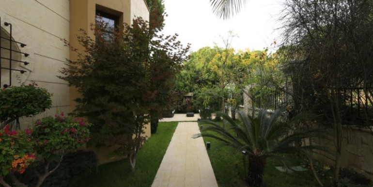 Residential Masterpiece for sale in Ballouneh Park, Keserwan