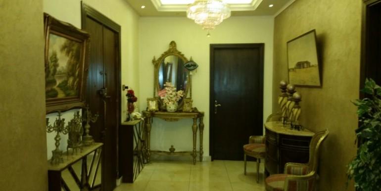 Apartment for sale in Abi Samra, Tripoli