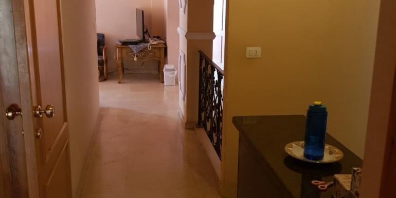 Duplex for sale in Dam w Farez, Tripoli