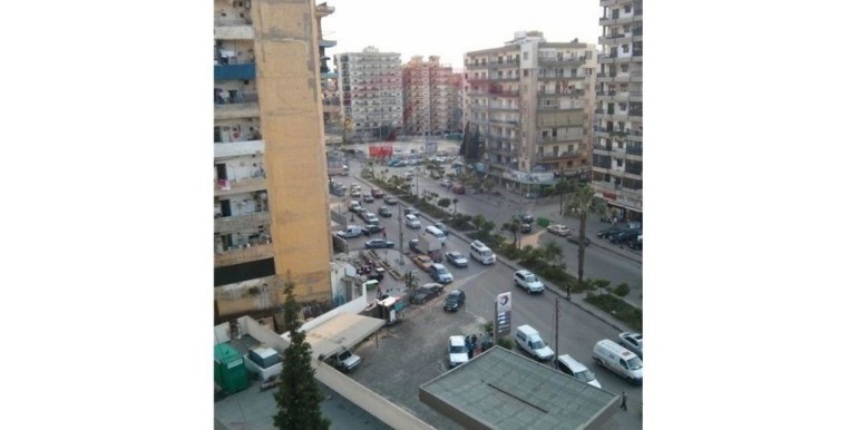 Apartment for sale in Zahrieh