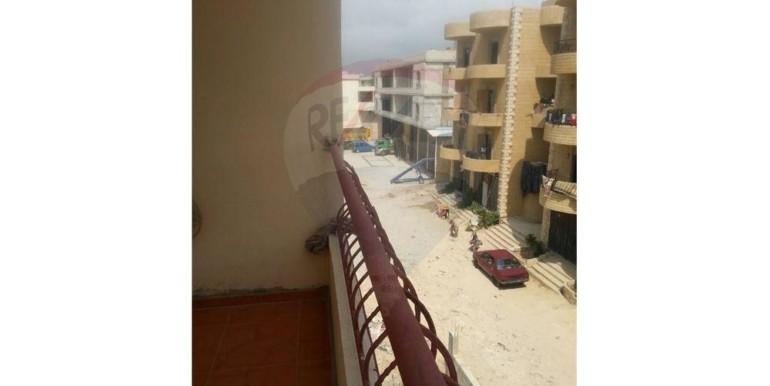 Apartment for sale at Bebnin area, Akkar